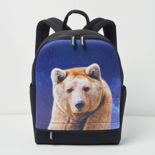 Wilderness Backpack - Grizzly