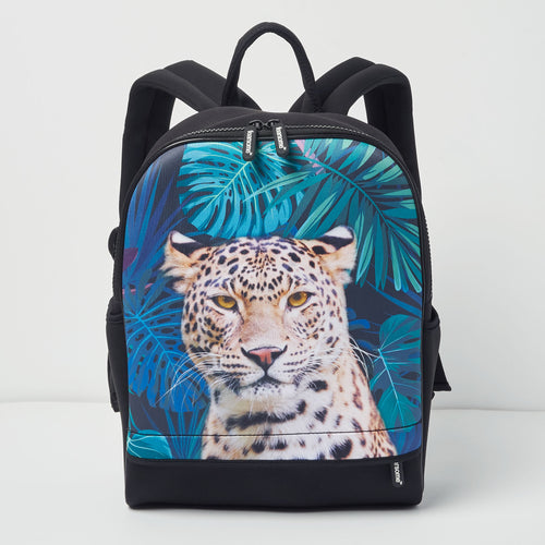 Wilderness Backpack - Jungle Leopard