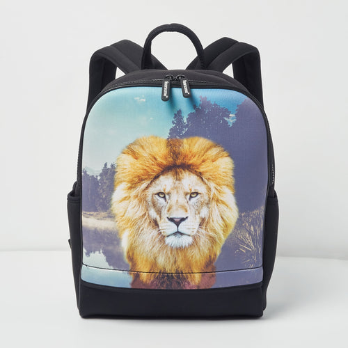 Wilderness Backpack - Wild Lion