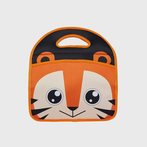 Animal Friends Lunch Bag - Tiger