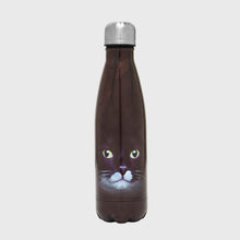 Into The Wild Bottle - Black Cat