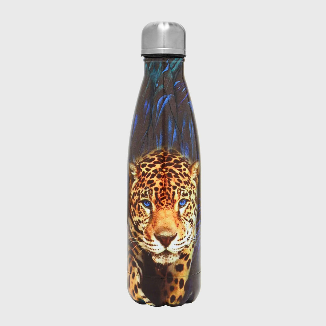 Into The Wild Bottle Leopard