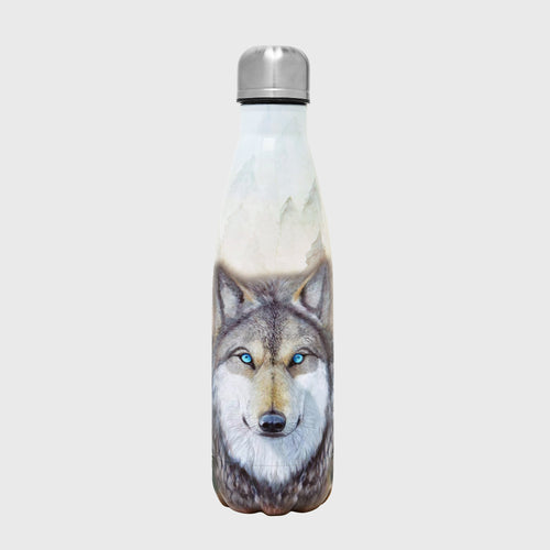 Replacement Lid for Into The Wild Bottle - Wolf
