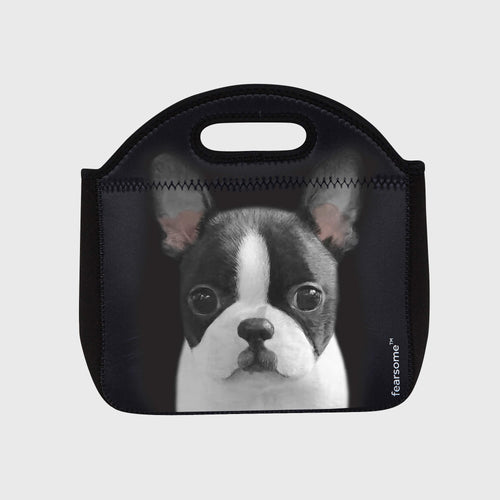 Into The Wild Lunch Bag - Dog