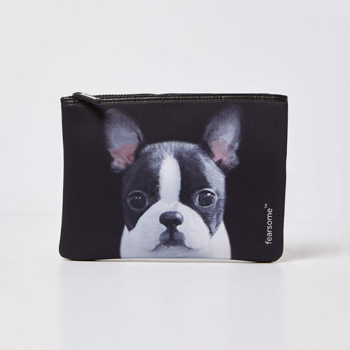 Into The Wild Pouch - Dog