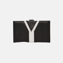 All Day Love Wallet - Black/Grey - Urban Originals Australia