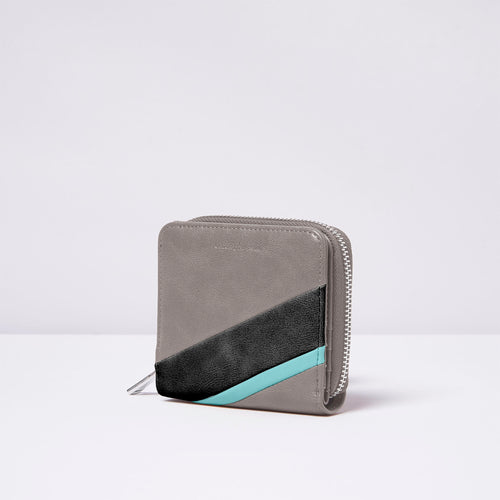 Aloha Wallet - Grey - Urban Originals Australia