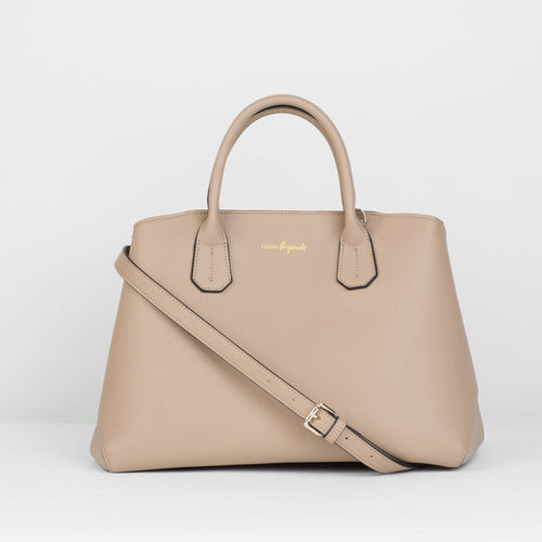 Be Kind Tote - Taupe