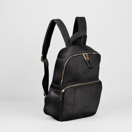 Bold Move Backpack - Black - Urban Originals Australia