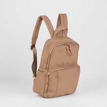 Bold Move Backpack - Taupe - Urban Originals Australia