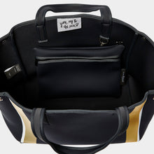 Byron Bag - Black/Gold - Urban Originals Australia