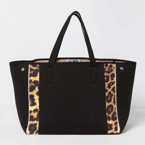 Byron Bag - Leopard