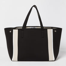 Byron Bag - Black/Nude - Urban Originals Australia