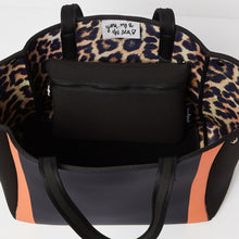 Retro Byron Bag - Leopard