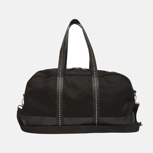 Cara Overnighter - Black