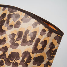 Carry All Bag - Leopard