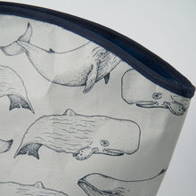 Carry All Bag - Whales