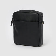Catch Me Unisex Crossbody - Black