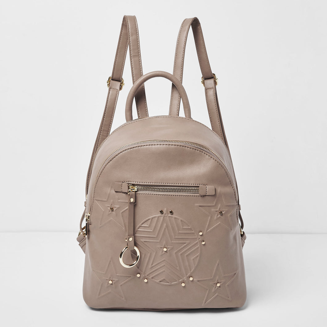 Celestial Backpack - Grey - Urban Originals Australia