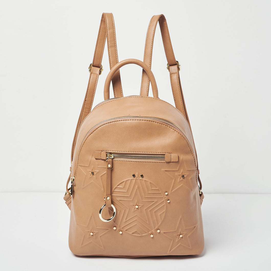 Celestial Backpack - Nude - Urban Originals Australia