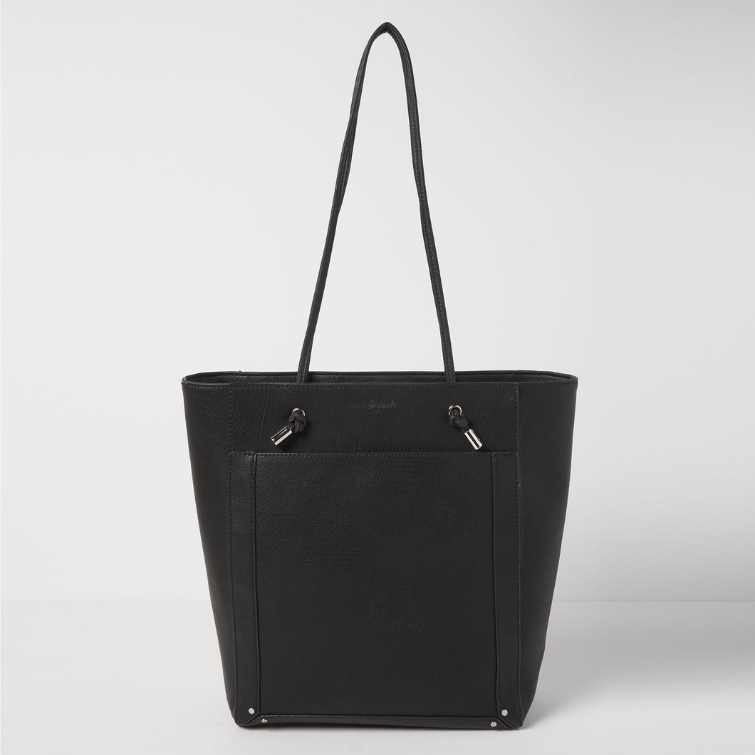 Century Tote - Black - Urban Originals Australia