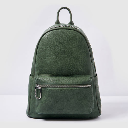 Collective Backpack by Urban Originals - Olive