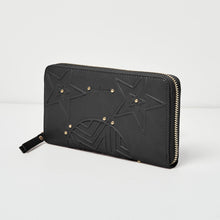 Cosmic Wallet - Black