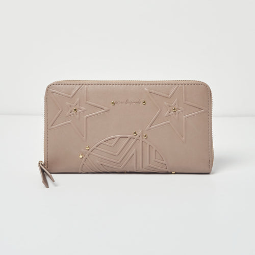 Cosmic Wallet - Grey