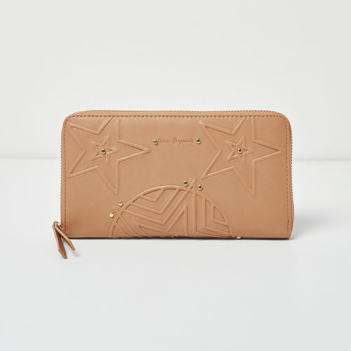 Cosmic Wallet - Nude