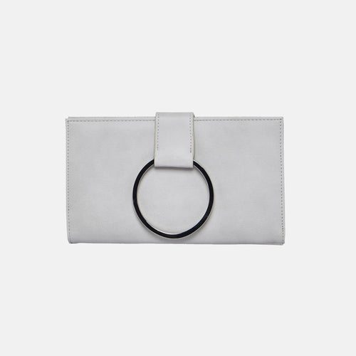 Cross Fire Wallet - Grey - Urban Originals Australia