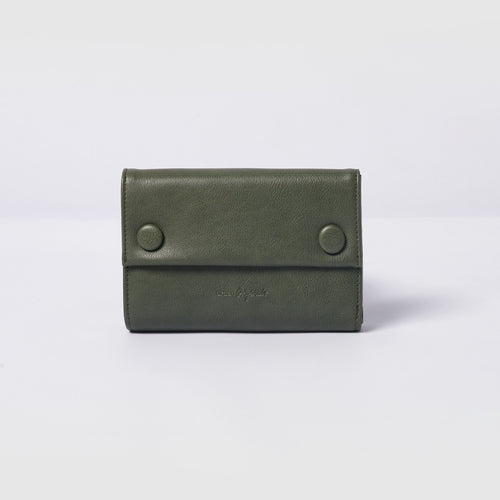 Cult Status - Army Green