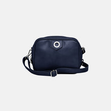 Dakota Crossbody - Navy - Urban Originals Australia