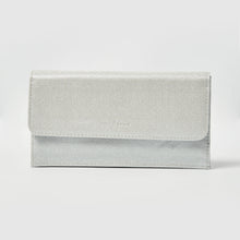 Dancer Wallet - Silver