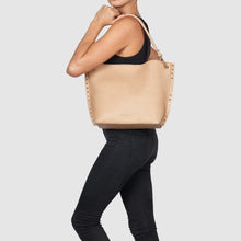 The Divine Tote by Urban Originals - Tan