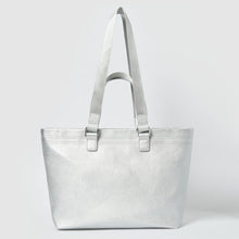 Dragonfly Tote - Silver