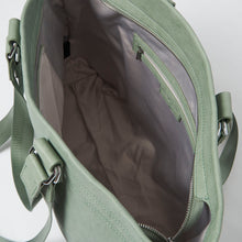Dragonfly Tote  - Green
