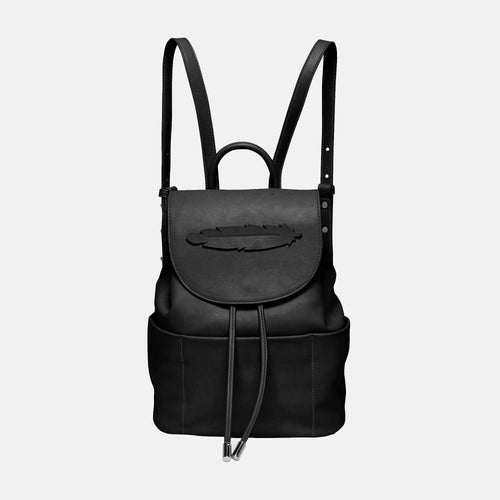 Dream Girl Backpack - Black
