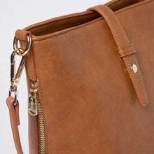Earthling Crossbody Bag - Tan