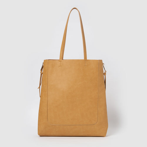 Element Tote by Urban Originals - Tan