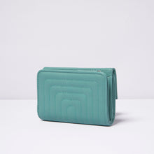 Embrace Wallet - Teal - Urban Originals Australia