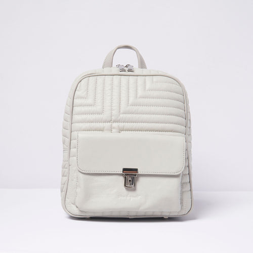 Essentials Backpack - Grey