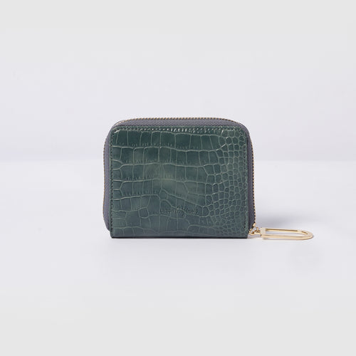 Essentials - Green Crocodile