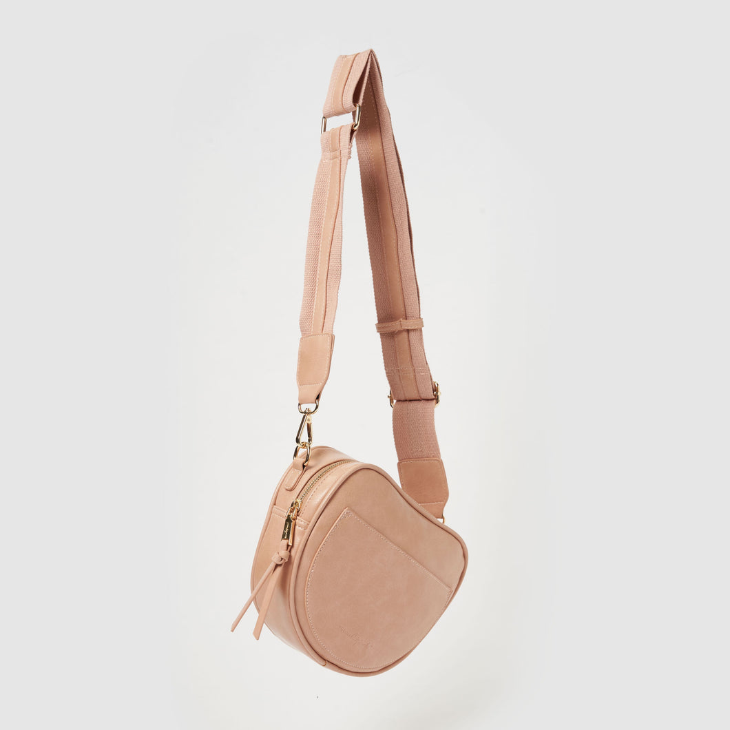 Eternal Love Crossbody - Pink