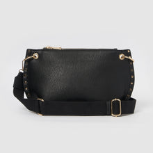 Eternal Crossbody - Black
