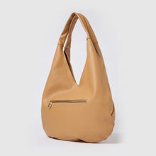 Flashback Hobo Bag - Sand