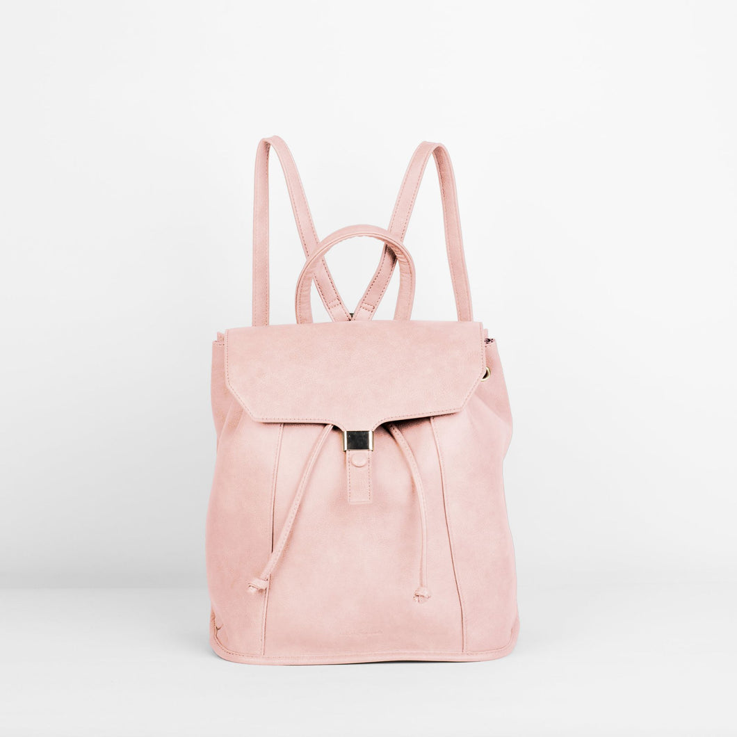 Foxy Backpack - Rose Pink - Urban Originals Australia