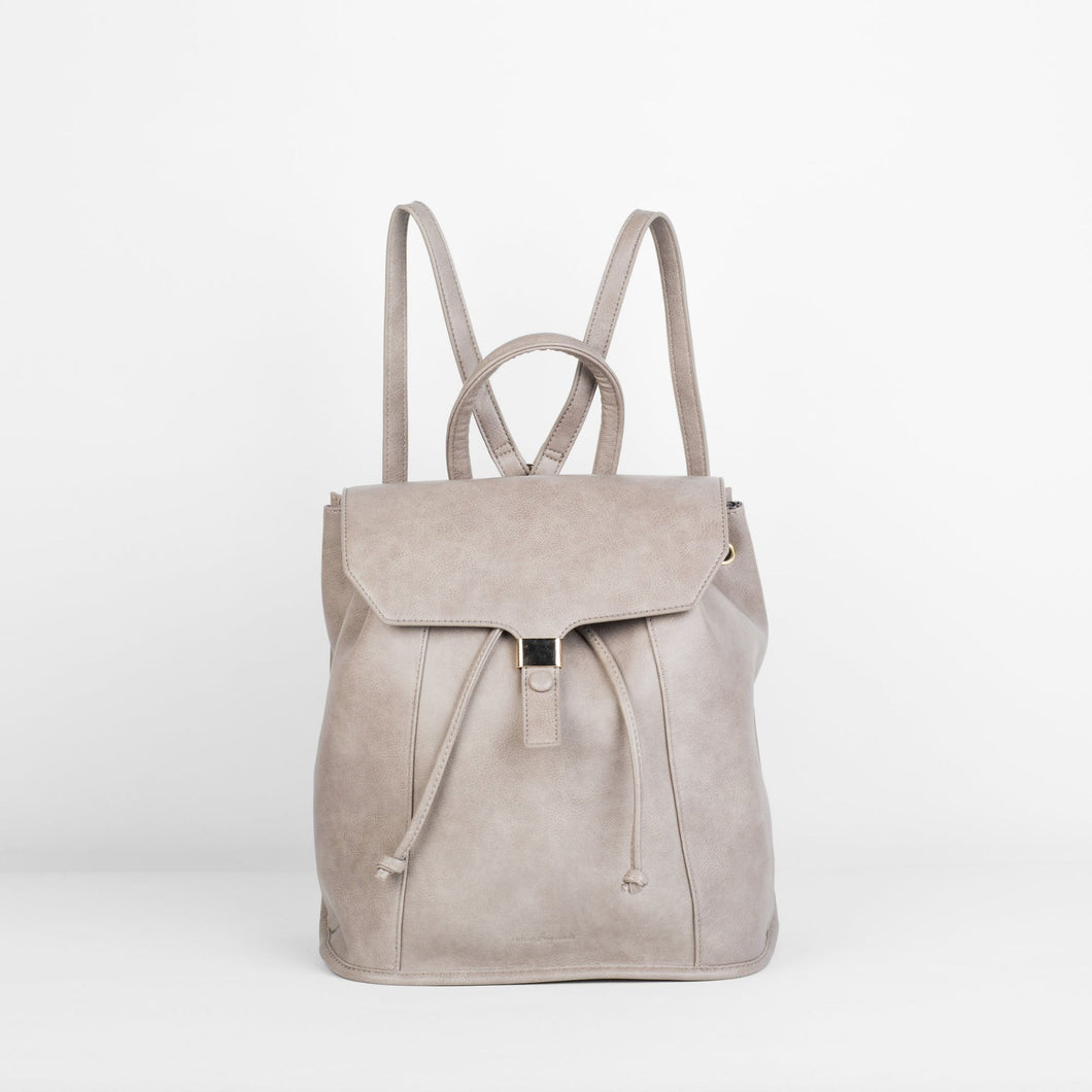 Foxy Backpack - Taupe