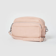 Gypsy Sport Vegan Crossbody bag by Urban Originals - Pink