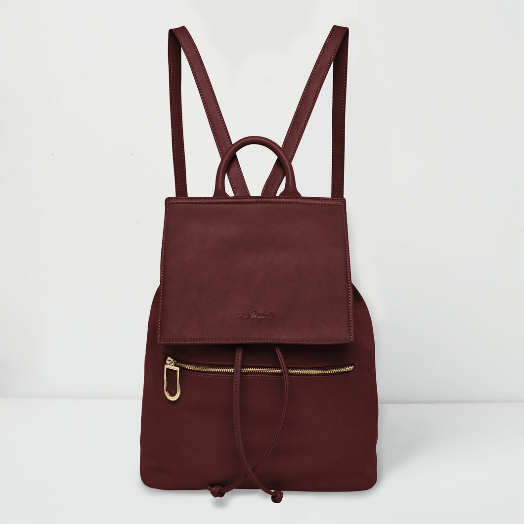 Hide and Seek - Burgundy - Urban Originals Australia
