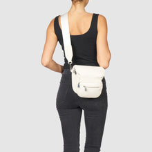 High Impact Crossbody bag - Oat
